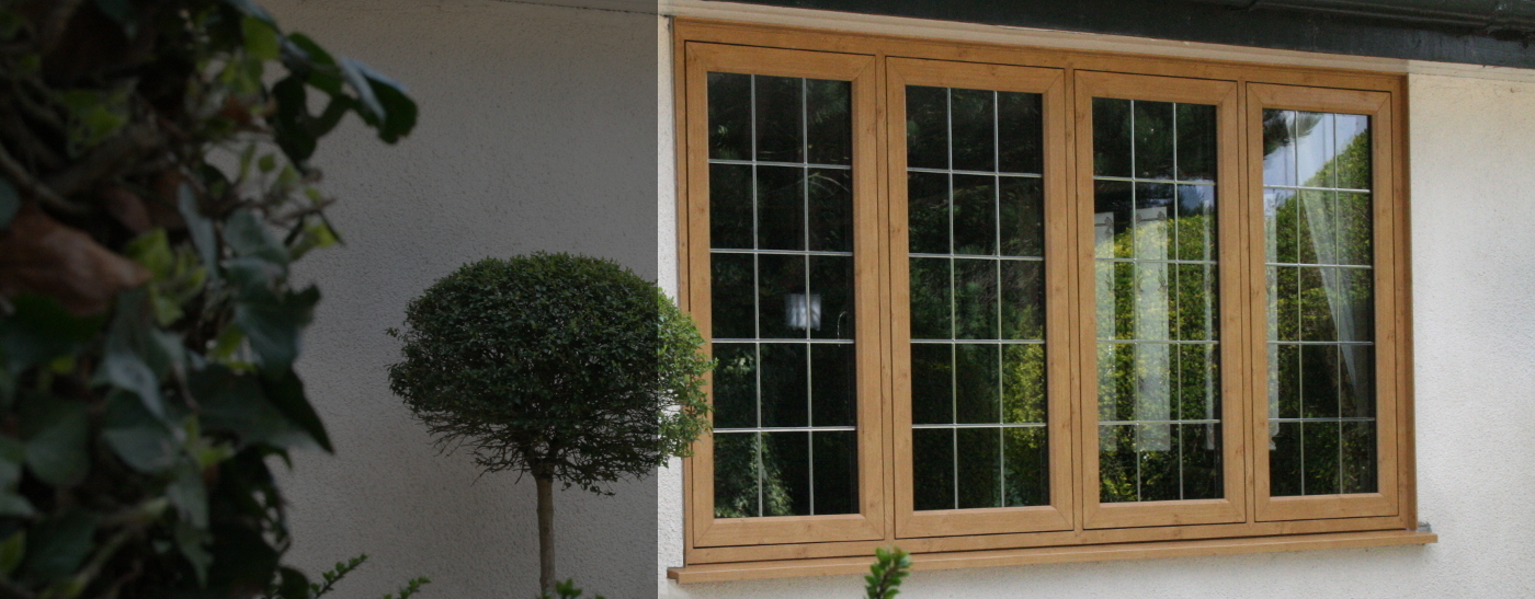 Home - Advance PVCu Trade Frames